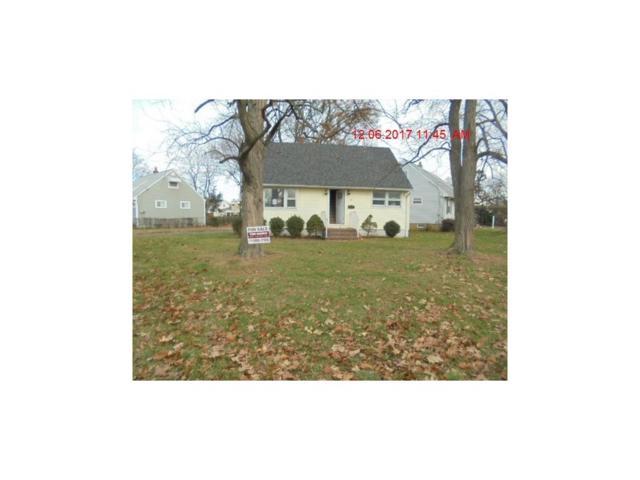 2 Avon Terrace, Iselin, NJ 08830 (MLS #1810502) :: J.J. Elek Realty