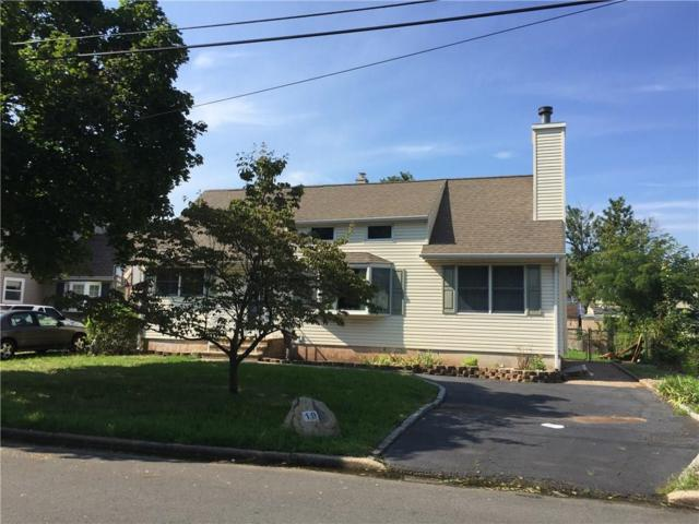 19 W James Place, Iselin, NJ 08830 (MLS #1810521) :: J.J. Elek Realty