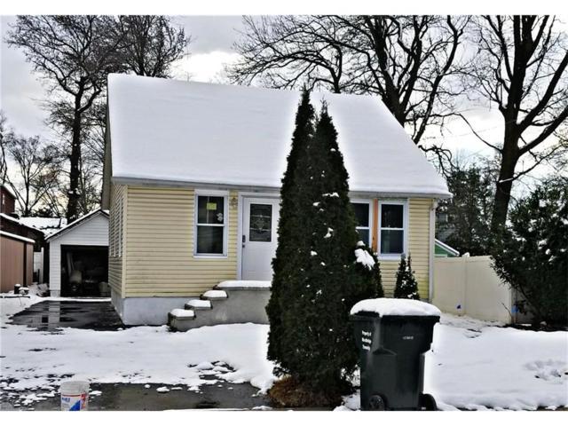 115 Warwick Street, Iselin, NJ 08830 (MLS #1810534) :: J.J. Elek Realty