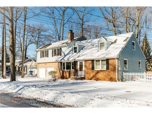 53 Berkley Avenue, Colonia, NJ 07067 (#1810560) :: Daunno Realty Services, LLC