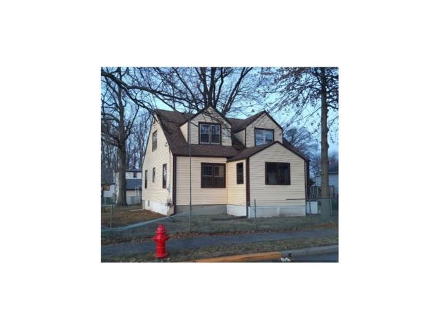 220 Patricia Avenue, Colonia, NJ 07067 (MLS #1810727) :: J.J. Elek Realty