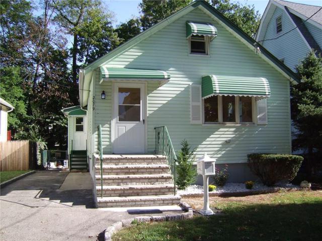 2079 Allen Street, Rahway, NJ 07065 (#1815656) :: Daunno Realty Services, LLC