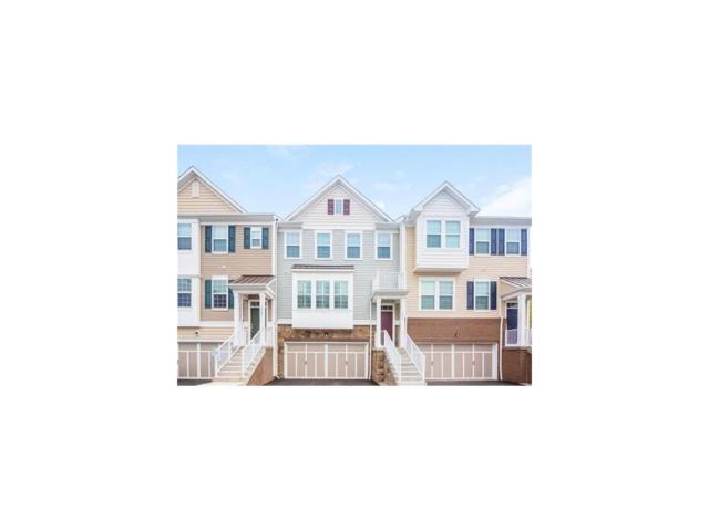 1204 Shep Drive #1204, Highland Park, NJ 08904 (#1815771) :: Daunno Realty Services, LLC
