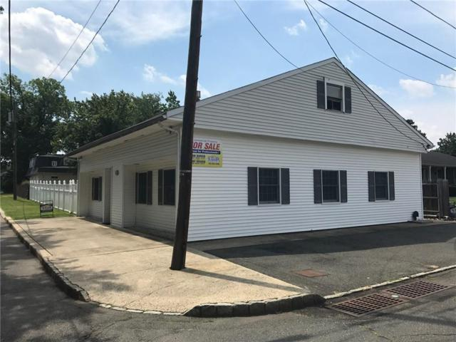 1 Morton Place, Colonia, NJ 07067 (#1815973) :: Daunno Realty Services, LLC