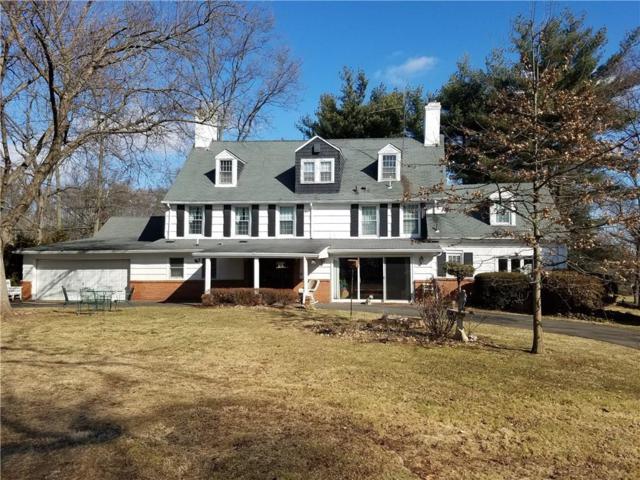 407 New Dover Road, Colonia, NJ 07067 (#1818123) :: Daunno Realty Services, LLC