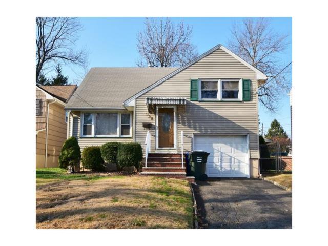 325 Dukes Road, Colonia, NJ 07067 (#1818223) :: Daunno Realty Services, LLC