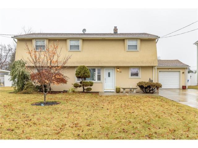 30 S Hill Road, Colonia, NJ 07067 (#1818329) :: Daunno Realty Services, LLC