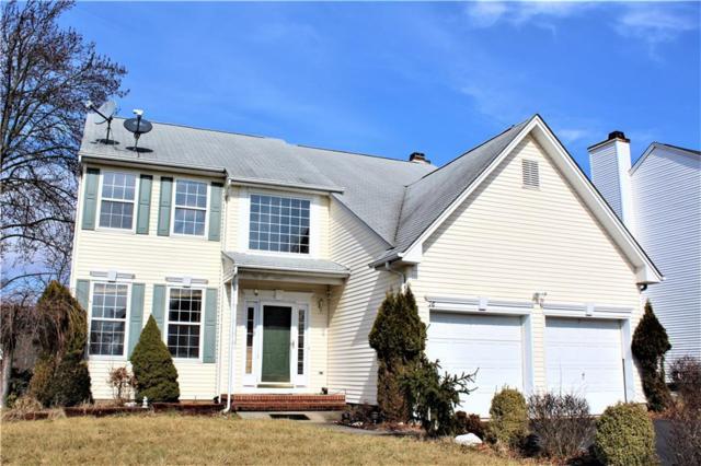 16 Rolling Brook Drive, Edison, NJ 08820 (#1818553) :: Daunno Realty Services, LLC