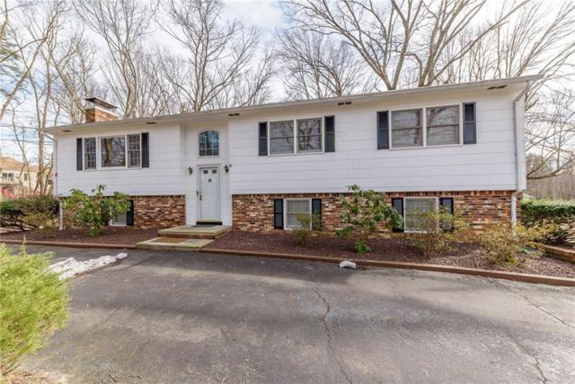 437 Stagecoach Road, Millstone, NJ 08510 (MLS #1821570) :: Vendrell Home Selling Team