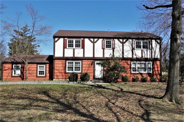 66 Henderson Road, South Brunswick, NJ 08824 (MLS #1822026) :: The Dekanski Home Selling Team