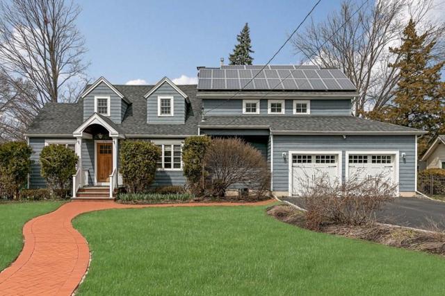 170 Lakeside Drive S, Piscataway, NJ 08854 (MLS #1822538) :: The Dekanski Home Selling Team