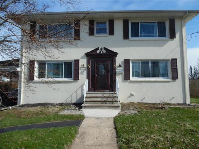 936 Newton Street, North Brunswick, NJ 08902 (MLS #1822684) :: The Dekanski Home Selling Team