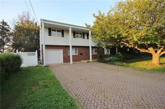 27 Sullivan Way, East Brunswick, NJ 08816 (MLS #1822837) :: The Dekanski Home Selling Team