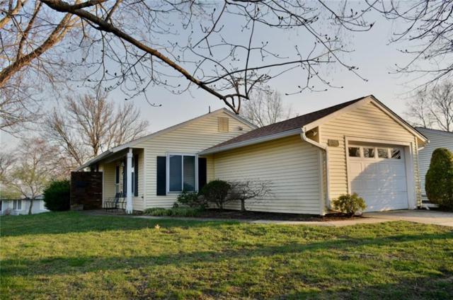 136A Chatham Drive, Monroe, NJ 08831 (MLS #1823373) :: The Dekanski Home Selling Team