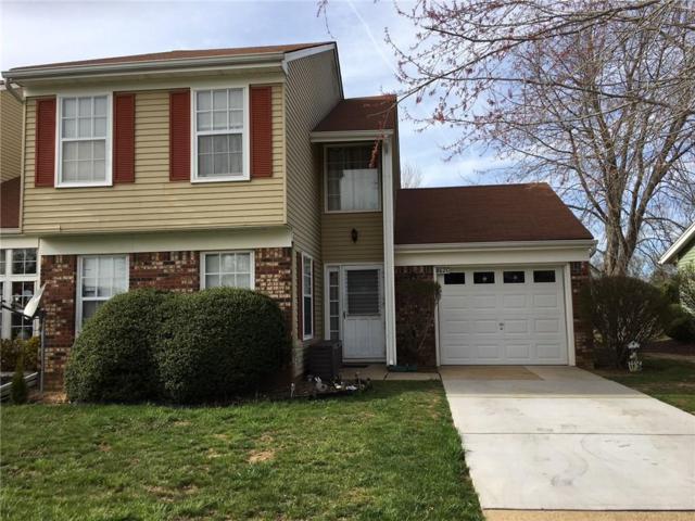 462C Delair Road, Monroe, NJ 08831 (MLS #1823456) :: The Dekanski Home Selling Team