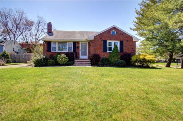 24 Peterson Avenue, Edison, NJ 08817 (MLS #1823510) :: The Dekanski Home Selling Team