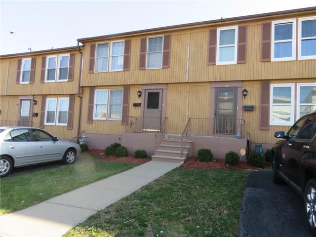 437 Bruck Avenue #5, Perth Amboy, NJ 08861 (MLS #1823511) :: The Dekanski Home Selling Team