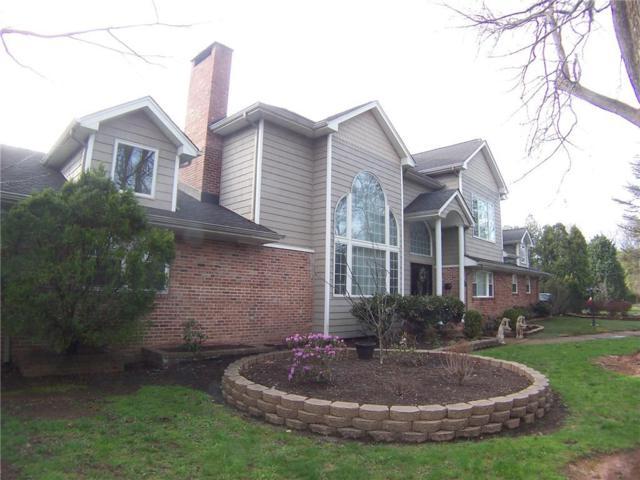 34 Sherwood Road, Colonia, NJ 07067 (MLS #1823519) :: The Dekanski Home Selling Team