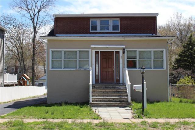 93 Battle Hill Avenue, Springfield, NJ 07081 (#1823750) :: Group BK