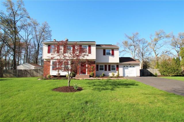 10 Spruce Lane, Piscataway, NJ 08854 (MLS #1823883) :: The Dekanski Home Selling Team
