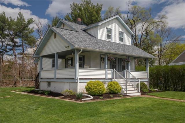 309 Netherwood Avenue, Piscataway, NJ 08854 (MLS #1824077) :: The Dekanski Home Selling Team