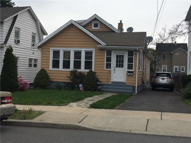 209 Haverford Street, North Brunswick, NJ 08902 (MLS #1824092) :: The Dekanski Home Selling Team