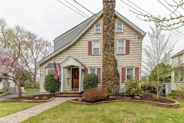 59 Arthur Terrace, Kenilworth, NJ 07033 (#1824337) :: Group BK