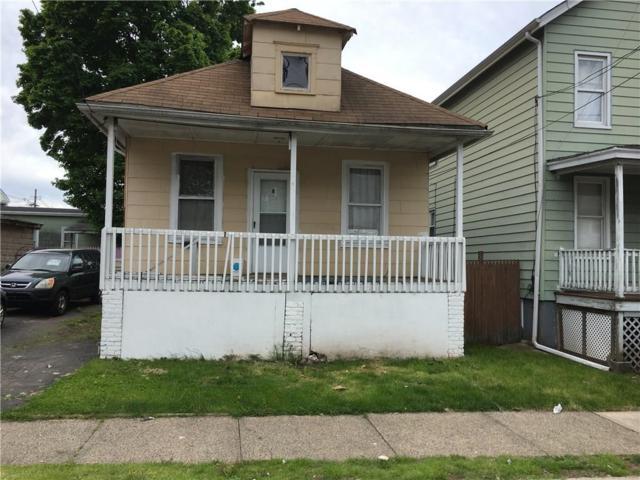 8 N Talmadge Street, New Brunswick, NJ 08901 (#1824660) :: Daunno Realty Services, LLC