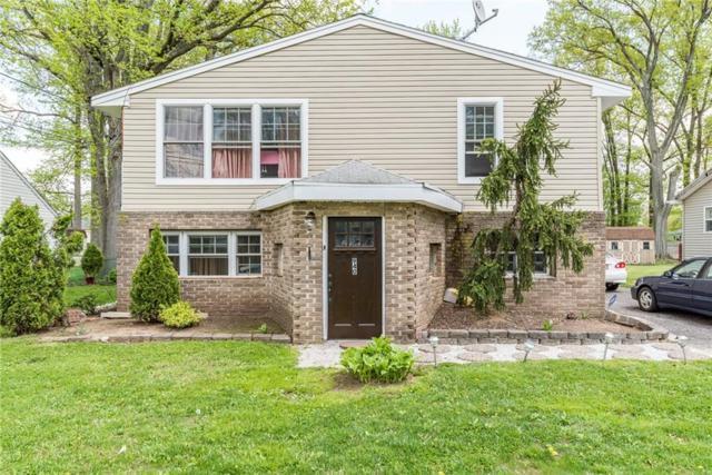 940 Wood Avenue, Colonia, NJ 07067 (#1825059) :: Daunno Realty Services, LLC