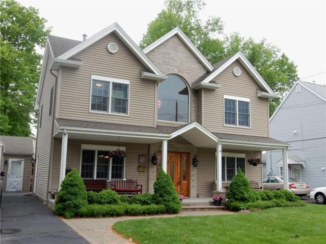 380 Fairview Avenue, Colonia, NJ 07067 (#1825172) :: Daunno Realty Services, LLC