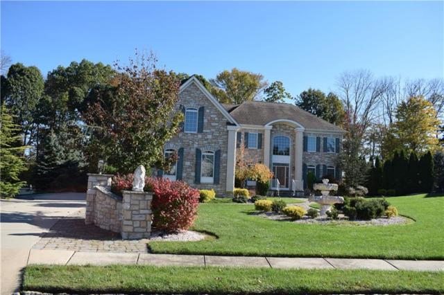 50 Springwood Drive, Monroe, NJ 08831 (MLS #1825307) :: The Dekanski Home Selling Team