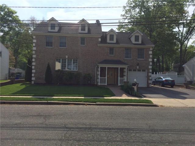 145 Kline Boulevard, Colonia, NJ 07067 (#1825324) :: Daunno Realty Services, LLC