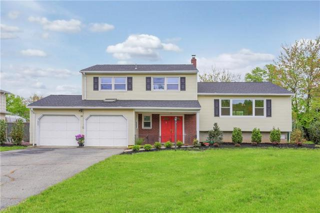 11 Michael Avenue, South Brunswick, NJ 08824 (MLS #1825439) :: The Dekanski Home Selling Team