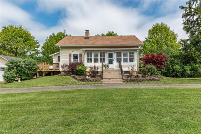 1745 State Route 31 ., Clinton Twp, NJ 08809 (#1825495) :: Group BK