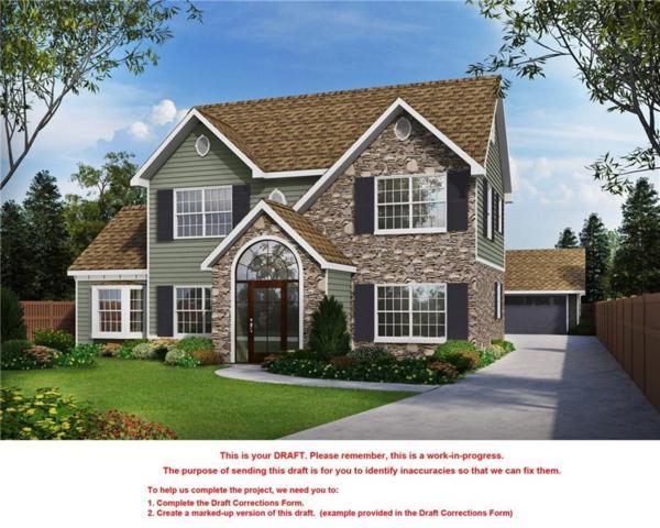 103 Delia Terrace, Clark, NJ 07066 (#1825598) :: Daunno Realty Services, LLC