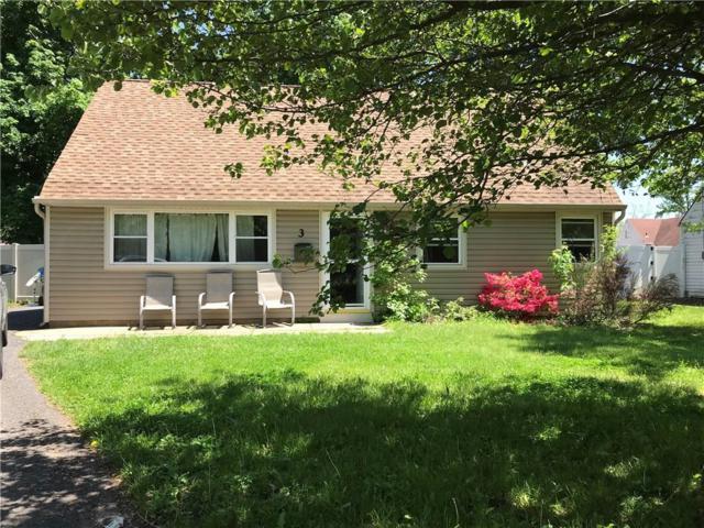 3 Joanna Place, Colonia, NJ 07067 (#1825716) :: Daunno Realty Services, LLC