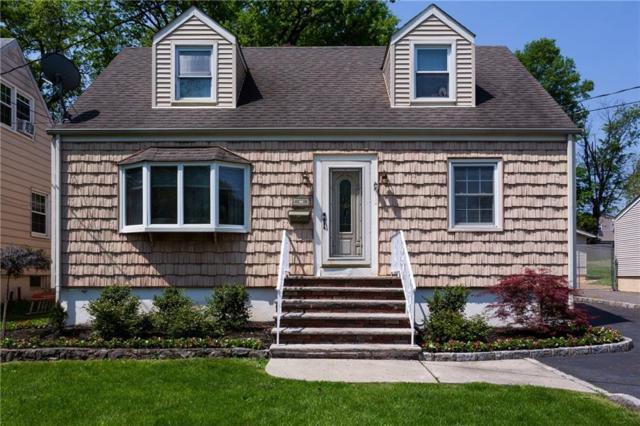 45 Kimberly Road, Colonia, NJ 07067 (#1825726) :: Daunno Realty Services, LLC