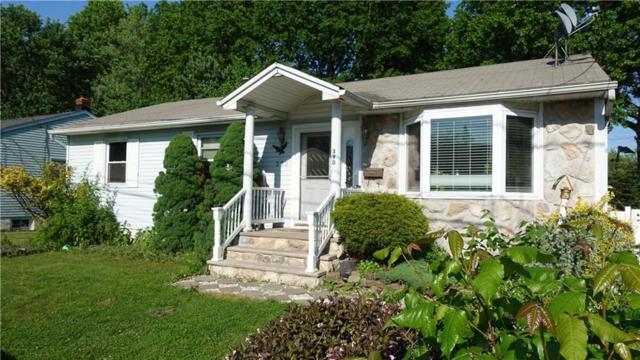390 Thayer Avenue, Avenel, NJ 07001 (MLS #1825857) :: The Dekanski Home Selling Team
