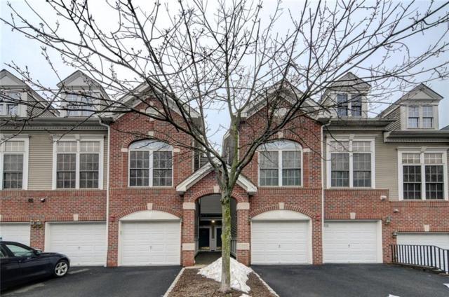 704 Donato Circle O704, Scotch Plains, NJ 07076 (#1825921) :: Daunno Realty Services, LLC