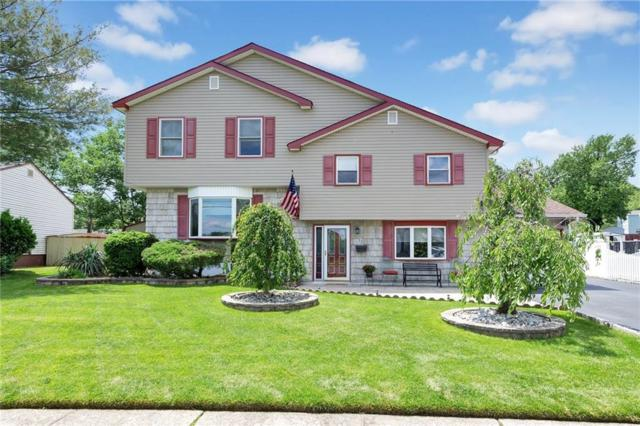 11 Erik Drive, Fords, NJ 08863 (MLS #1825940) :: The Dekanski Home Selling Team