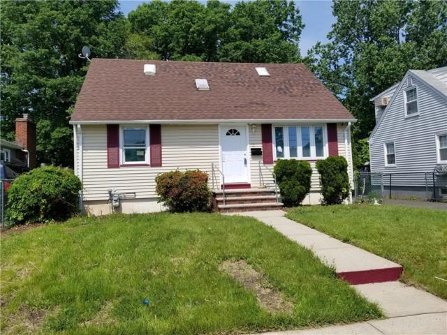 71 Lyons Avenue, Woodbridge Proper, NJ 07095 (MLS #1826041) :: The Dekanski Home Selling Team