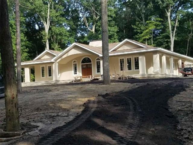 255 Mounts Mills Road, Monroe, NJ 08831 (MLS #1826136) :: The Dekanski Home Selling Team