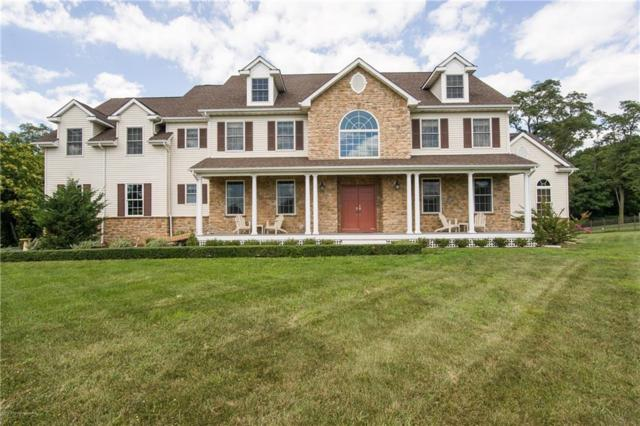 324 Sweetmans Lane, Millstone, NJ 08535 (MLS #1826214) :: Vendrell Home Selling Team