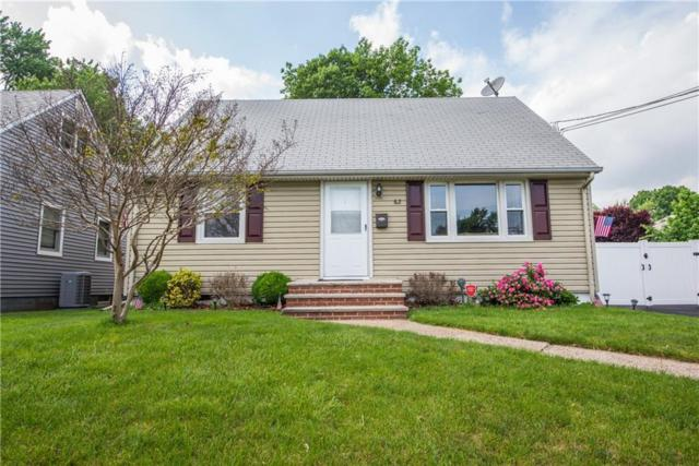 62 Warner Street, Fords, NJ 08863 (MLS #1826226) :: The Dekanski Home Selling Team
