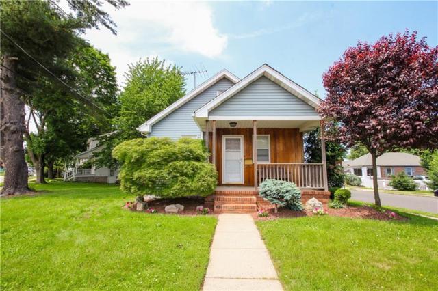 927 Lee Avenue, North Brunswick, NJ 08902 (MLS #1826236) :: The Dekanski Home Selling Team
