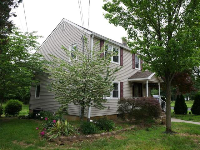 24 New Street, Monroe, NJ 08831 (MLS #1826434) :: The Dekanski Home Selling Team