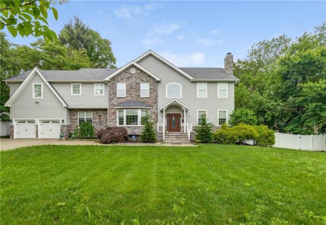 28 Eggers Street, East Brunswick, NJ 08816 (MLS #1826462) :: The Dekanski Home Selling Team