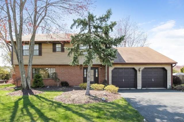 380 Spotswood-Englishtown Road, Monroe, NJ 08831 (MLS #1826536) :: The Dekanski Home Selling Team