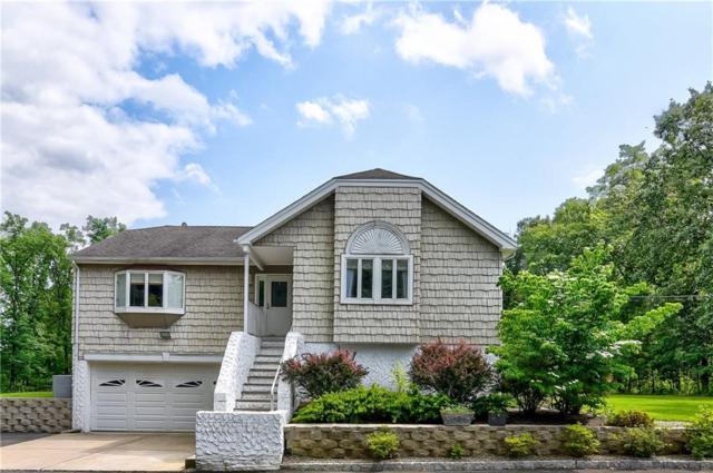 151 Pergola Avenue, Monroe, NJ 08831 (MLS #1826549) :: The Dekanski Home Selling Team