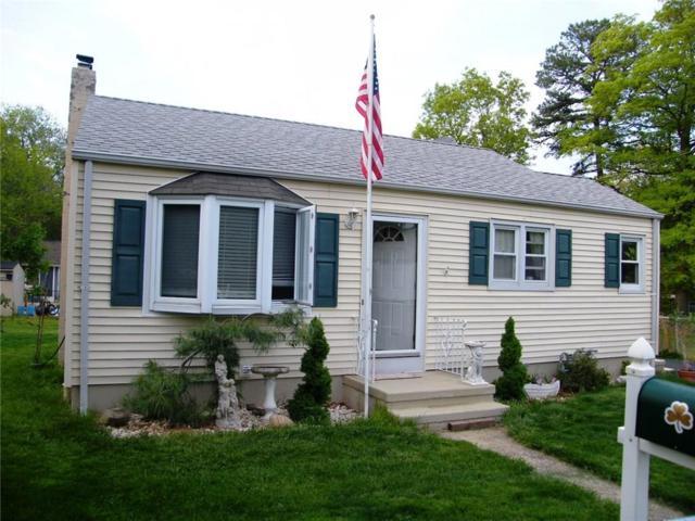 87 Tyndale Avenue, Monroe, NJ 08831 (MLS #1826686) :: The Dekanski Home Selling Team